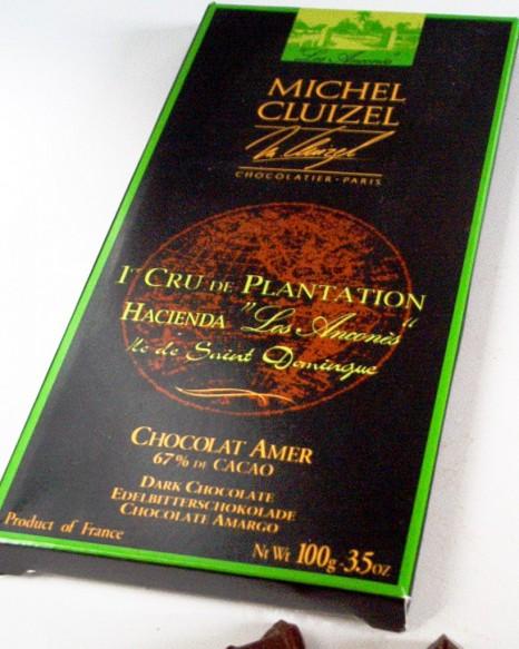 Michel Cluizel – Hacienda 'Los Anconès'