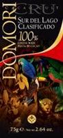 Domori - Sur Del Lago Clasificado 100%