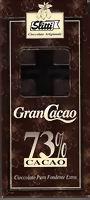Slitti - Gran Cacao 73%