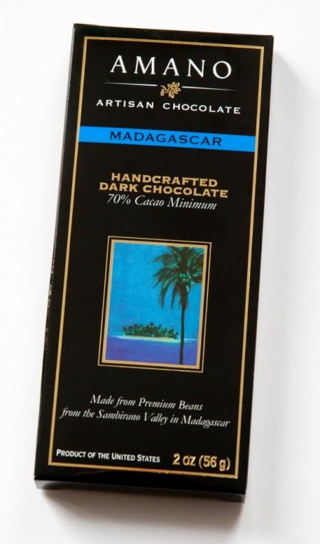 Amano – Madagascar