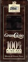 Slitti – Gran Cacao 100%