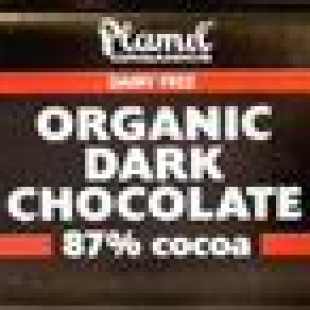 Plamil – Organic Dark Chocolate 87%