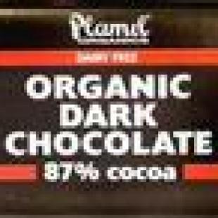 Plamil – Organic Dark Chocolate 87%