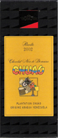 Valrhona  Chuao 2002