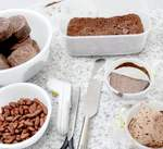 Chocolate making stages