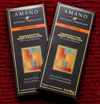 Amano Dos Rios bars