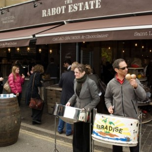Rabot Estate opens in Borough Market