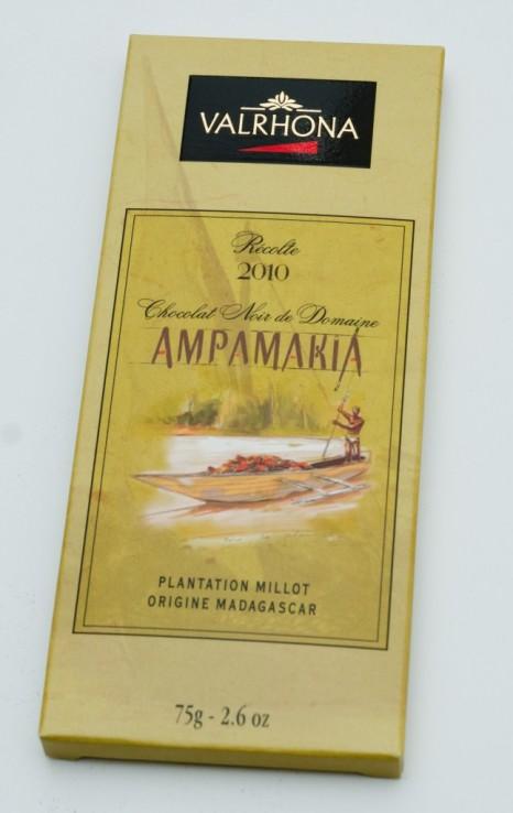 Valrhona – Ampamakia 2010