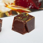 Damian Allsop Pure Collection - cut ganache