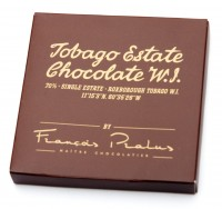 Pralus - Tobago Estate Chocolate W. I.