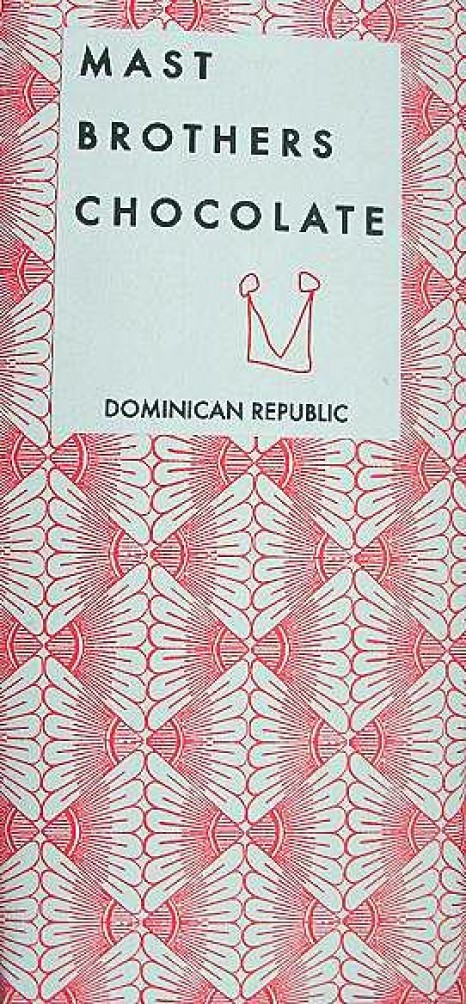 Mast Brothers – Dominican Republic 74%