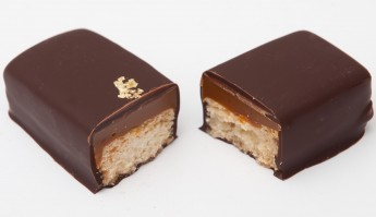 Millionaire&#039;s Shortbread