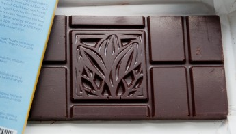 Grenada Chocolate 71% - unwrapped
