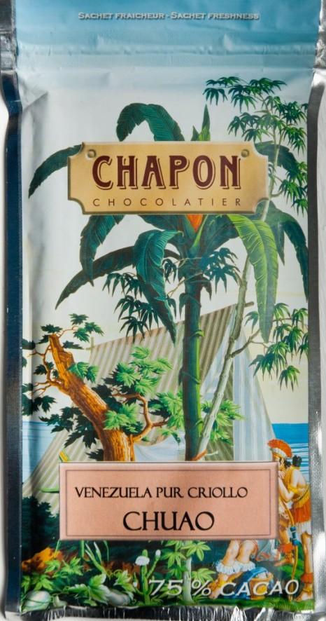 Chapon – Chuao