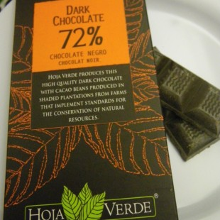 Hoja Verde – Ecuador 72%