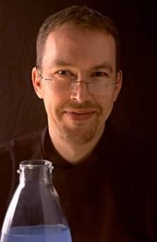 Damian Allsop