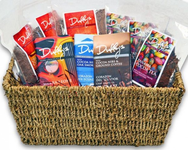 Drinks and Specials Hamper, Duffy's