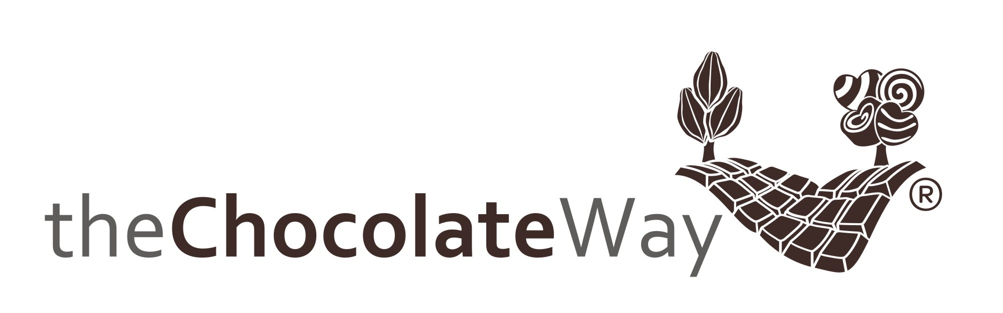The Chocolate Way logo